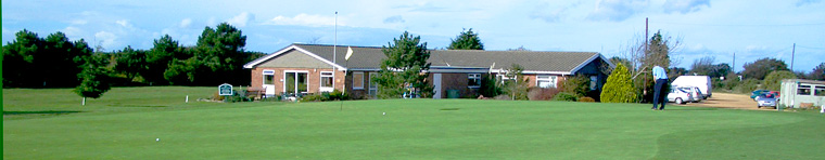 Newport Golf Club on the Isle of Wight